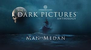 The Dark Pictures: Man of Medan tile