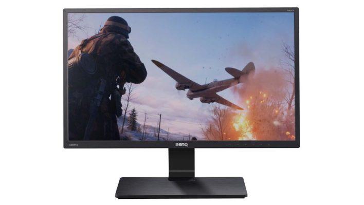 أفضل شاشة الألعاب الرخيصة - بينكيو GW2270H