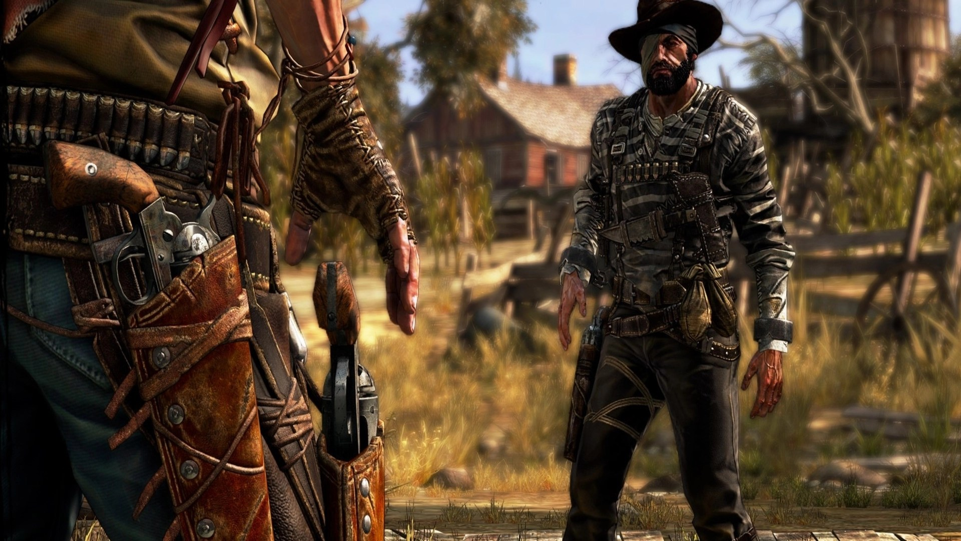 Western Games The Best Wild West Games On Pc