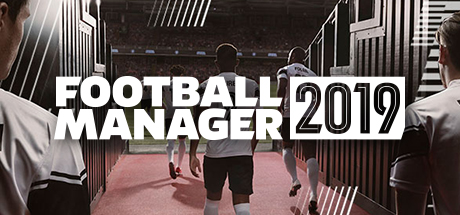 Football Manager 2019 tile
