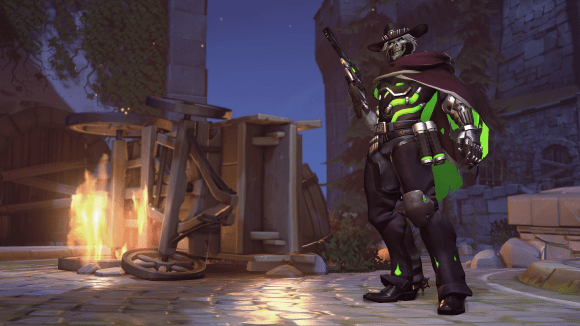 Heres Every Overwatch Halloween Terror Skin In One Place