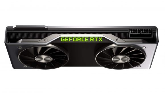 Nvidia RTX branding