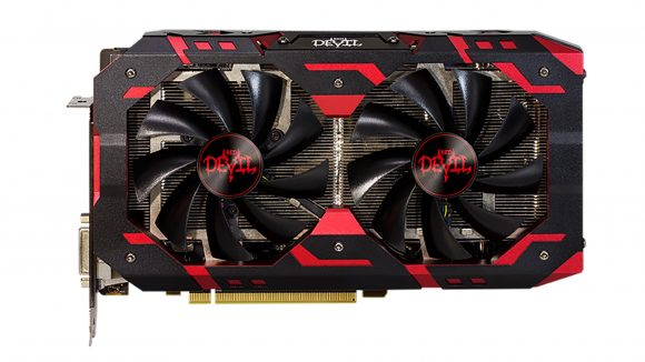 Red Devil RX 590