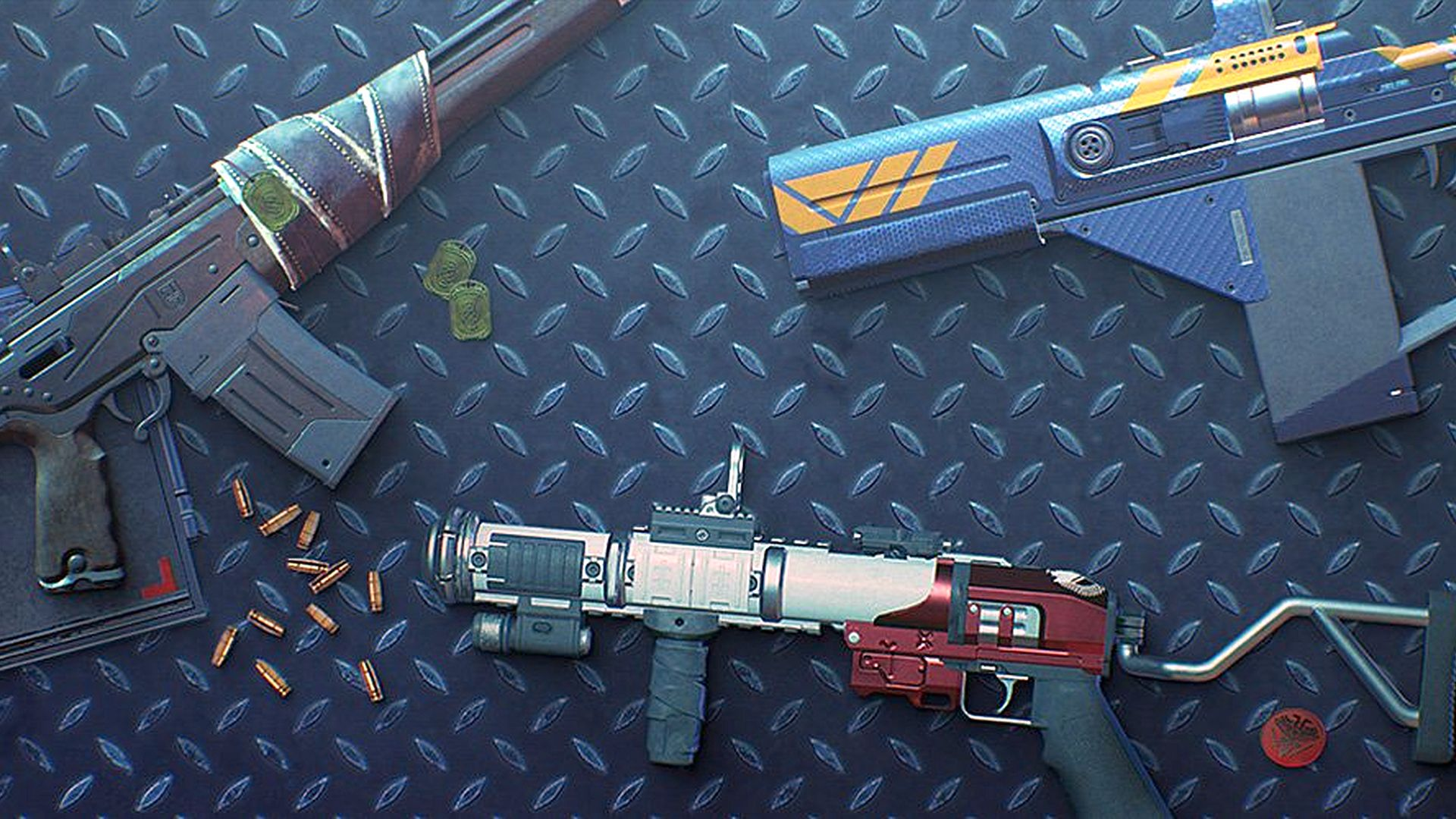 Destiny 2 Gets Three New Pinnacle Guns Replacing Not Forgotten With A Grenade Launcher PCGamesN