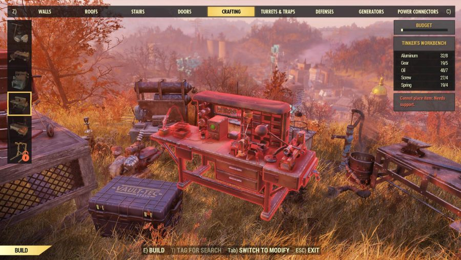 Fallout 76 PC Review In Progress Messy Lonely Yet