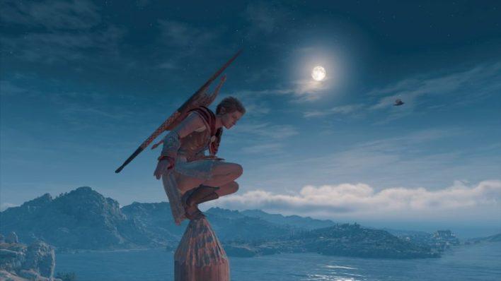 أفضل ألعاب Assassins Creed Odyssey
