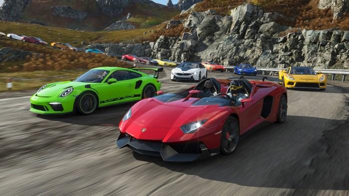 Forza Horizon 4 Reaches Over Seven Million Players Pcgamesn