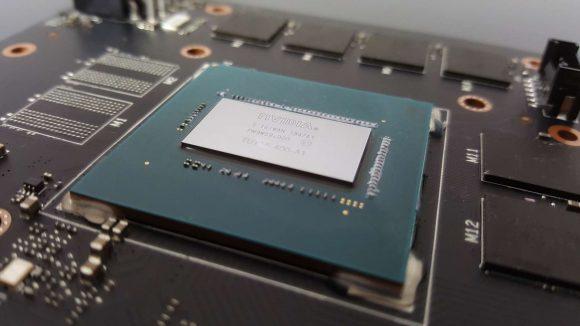 Nvidia TU116 GPU