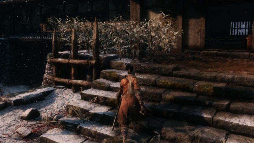 Sekiro mods: the best settings for shinobi deathblow your