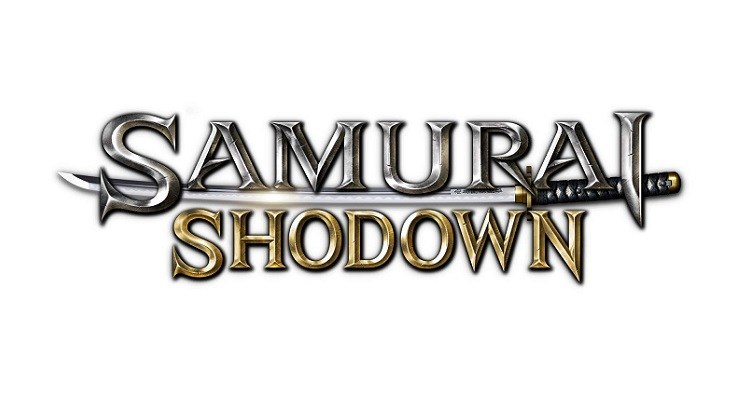 Samurai Shodown tile