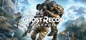 Tom Clancy's Ghost Recon Breakpoint tile