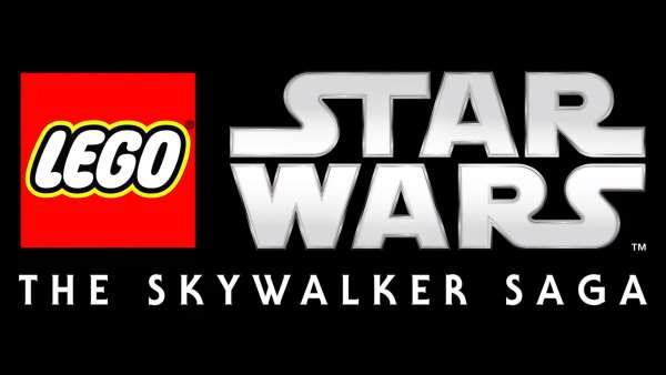 Lego Star Wars: The Skywalker Saga tile