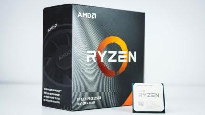 AMD Ryzen 3000 Release Date News And Rumors Amd 5 3600