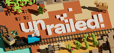 Unrailed! tile