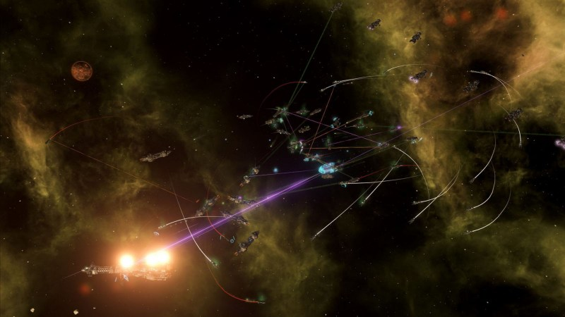 """Paradox says cross-play is """"the way to go"""", but technical limitations are a struggle"""