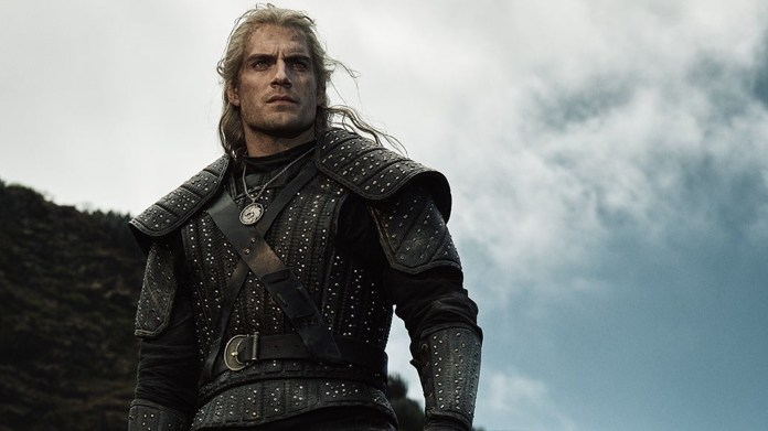 Looks like filming on Netflix's The Witcher Season 2 has wrapped - Samachar  Central