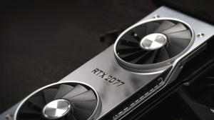 Nvidia RTX 2077? Official Cyberpunk 2077 graphics card incoming
