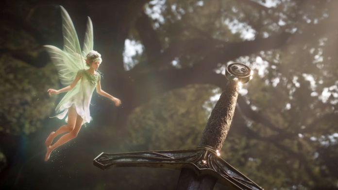 No gameplay? No problem – Fable's teaser trailer tells us plenty | PCGamesN