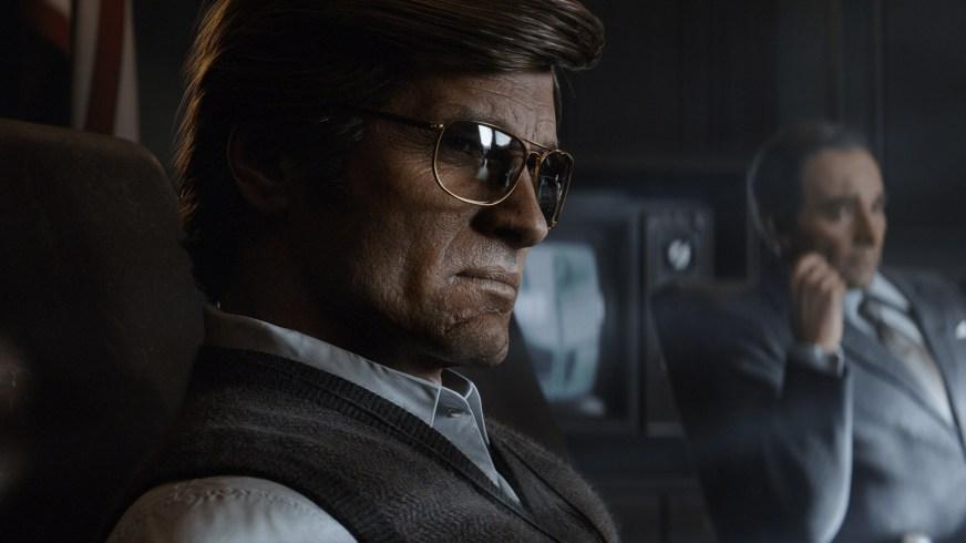 Call of Duty: Black Ops – Cold War is bringing back Dark ...