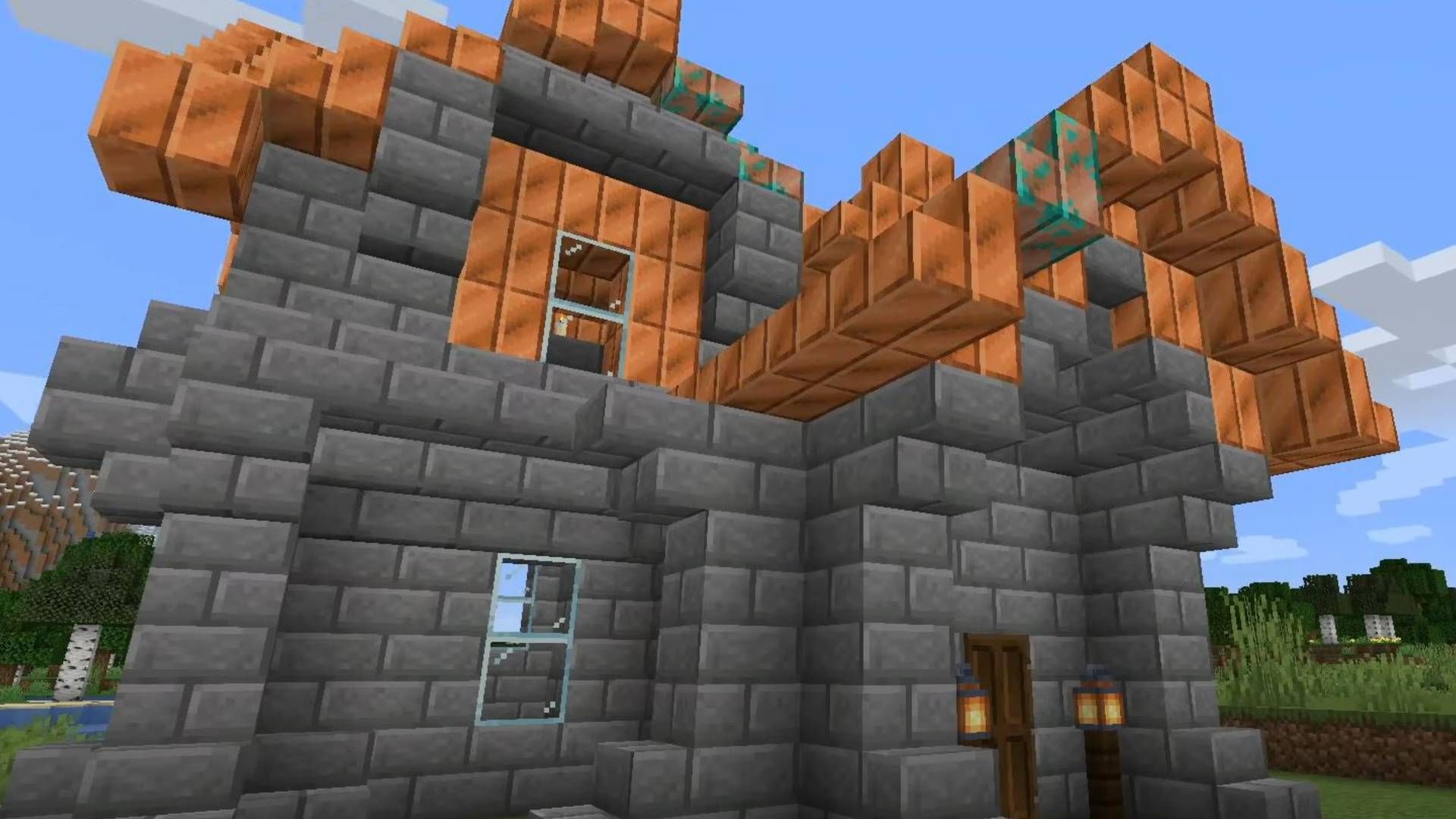 Air Minecraft – that is what you are able to do with the brand new block