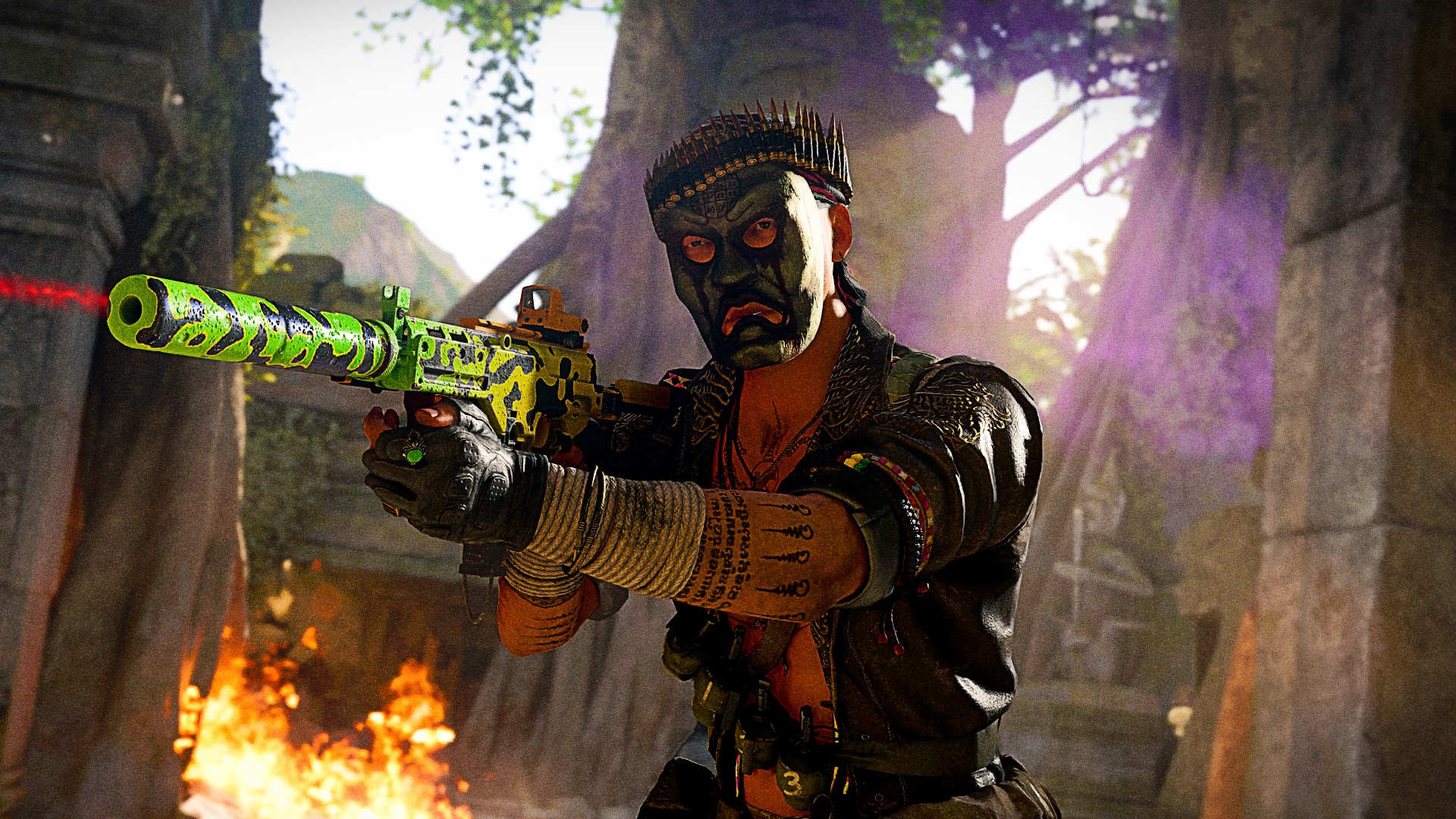 Another 15,000 Call of Duty: accounts are banned Warzone