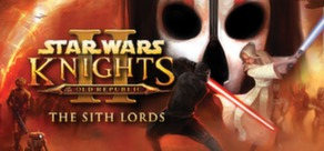 STAR WARS Knights of the Old Republic II - The Sith Lords tile