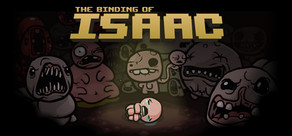 The Binding of Isaac tile