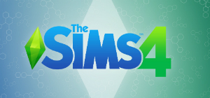 The Sims 4 tile