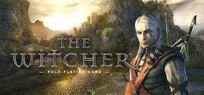 The Witcher tile