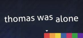 Thomas Was Alone tile