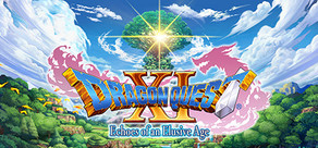 Dragon Quest XI: Echoes of an Elusive Age tile