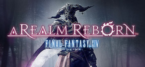 Final Fantasy XIV: A Realm Reborn tile