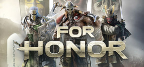 FOR HONOR tile