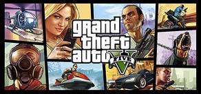 Grand Theft Auto V tile