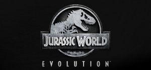 Jurassic World Evolution tile