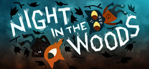 Night in the Woods tile
