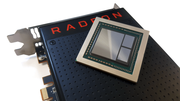 AMD Radeon RX Vega 64 specs AMD's CEO confirms 7nm Radeon graphics cards in 2018!