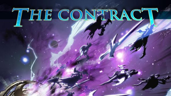The Foreseers Contract Dota 2 Update Sets The Stage For A