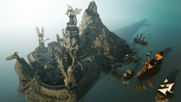 Dragonstone_Minecraft