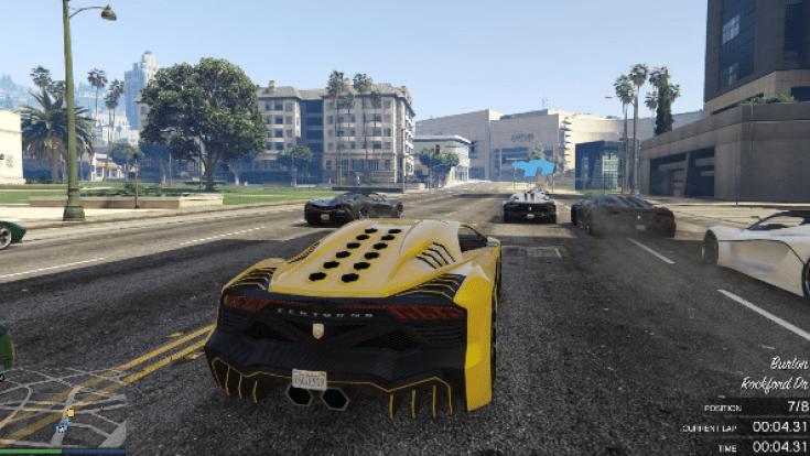 Grand Theft Auto V PC review | PCGamesN