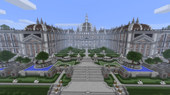 Imperial_Summer_Palace_Minecraft