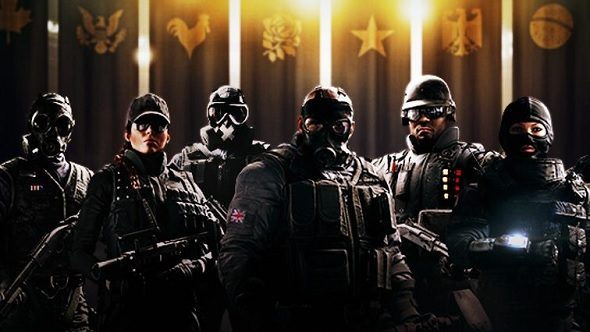 Rainbow Six Siege Pro League Changes Make It As Fun To Watch As It Is To Play PCGamesN