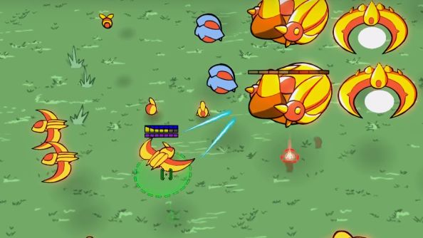 StarCrafts Mod Takes The Hellish Space Conflict And Makes