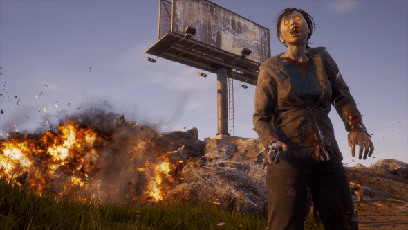 State of Decay 2 PC review  bugs hold back refined zombie bashing     State of Decay 2 PC review  bugs hold back refined zombie bashing