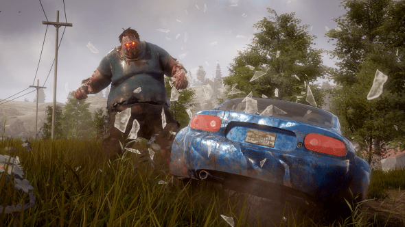 State of Decay 2 PC performance review  buggy around the edges     State of Decay 2 PC performance review  buggy around the edges