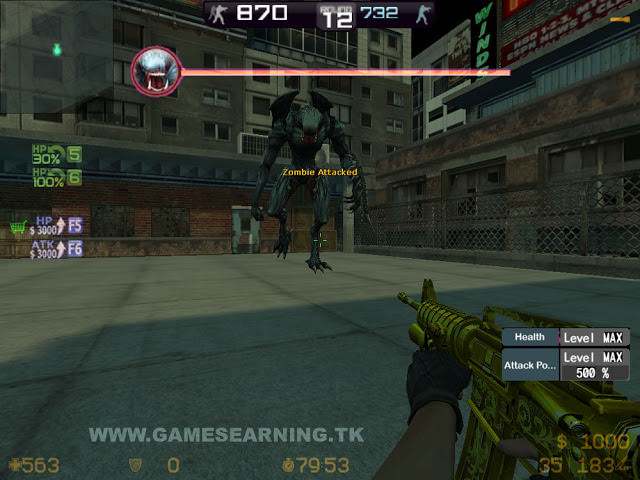 Counter Strike Xtreme 7