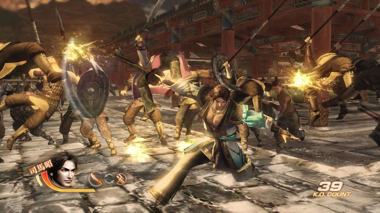 dynasty warriors 7 english patch v2 download