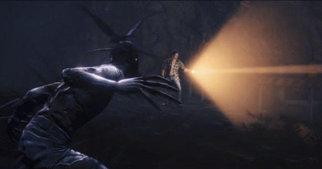 Alan Wakes American Nightmare PC Game Free Download (1.07GB)