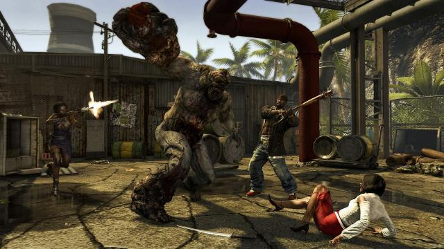 Dead Island 2 Riptide PC Game Free Download 5.88GB