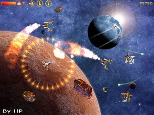 Astrogeddon PC Game Free Download 12 MB
